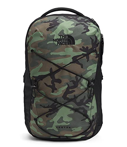 The North Face Jester, Thyme Brushwood Camo Print/TNF Black, OS