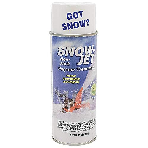 Stens 752-102 Snowblower Spray, Black