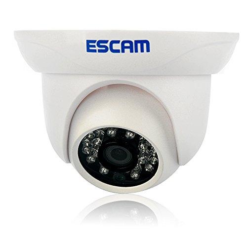 Cámara IP ESCAM Snail QD500CMOS 3.6mm Impermeable