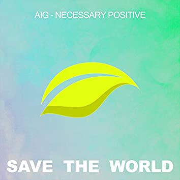 Necessary Positive
