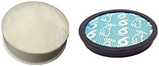 Smartide Filter Kit for Dyson Dc17 Includes Washable Pre-Motor Filter (911236-01) and Post Hepa Filter (911235-01) Replacement
