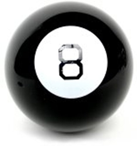Mystic 8 Ball - Bola mágica