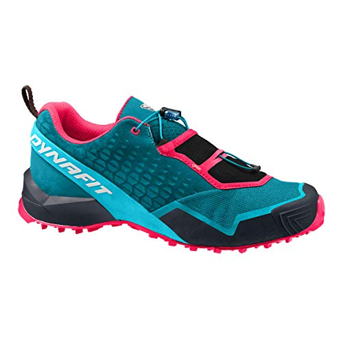 DYNAFIT Speed MTN GTX Shoes Damen Malta/Hibiscus Schuhgröße UK 7 | EU 40,5 2019 Schuhe