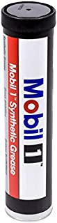Mobil 1 121070-1 Grease Synthetic Tube, 13.4 Fluid_Ounces
