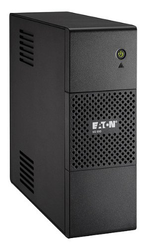 EATON POWER QUALITY 5S550I unterbrechungsfreie Stromversorgung (4X C13-Out, 1x C14-In)