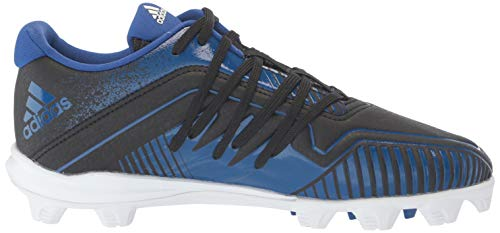 adidas Kids' Afterburner 6 Grail Md Cleats Baseball Shoe