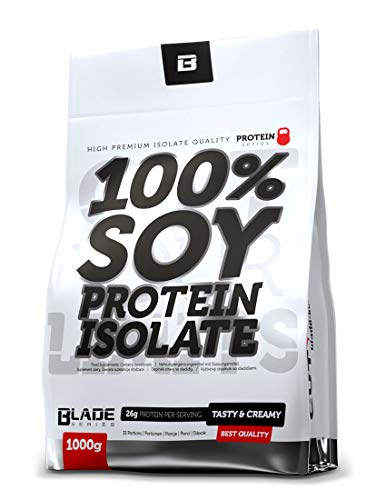 BLADE SERIES - Soja Protein Isolate-...