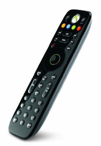Microsoft - Media Remote 2 (Xbox 360)