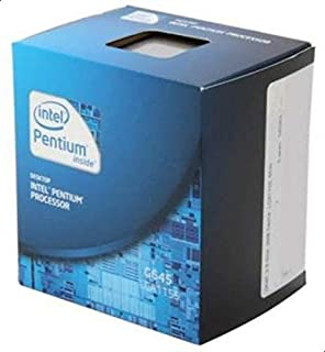 CPU INTEL G645 (2.9GHz-3M)