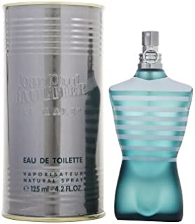 Jean Paul Gaultier Edt Spray 4.2 Oz Men