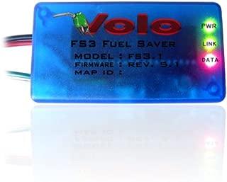 Volo FS3 Fuel Saver Chip/ECU Tuner for 2008 Dodge Nitro 3.7L 4.0L