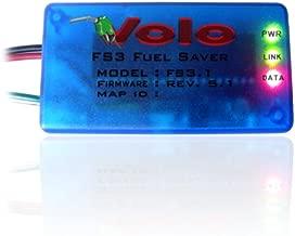 Volo FS3 Fuel Saver Chip/ECU Tuner for 1998 Volvo S70 2.3L 2.4L