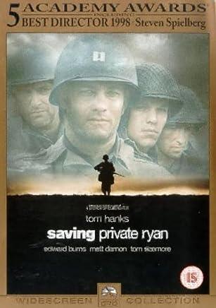 Saving Private Ryan [1998]