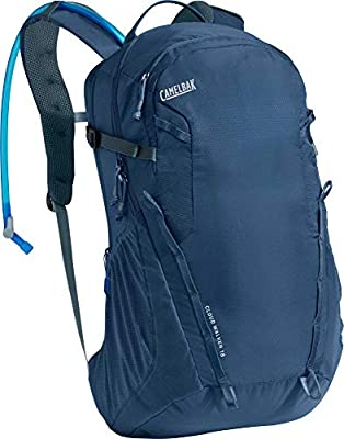 Cloud Walker 18 Hiking Hydration Pack - 85 oz., Dark Denim/Slate