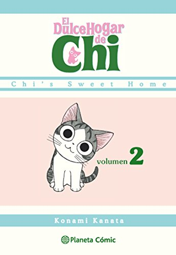 Dulce hogar de Chi nº 02/12 (Manga Kodomo)