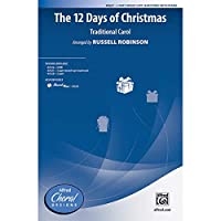 The 12 Days of Christmas - Traditional Carol / arr. Russell Robinson