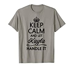 We Design With a Purpose and Make Cute and Funny Birthday Apparel & Cool Things for Men, Women, and Kids. To See More Unique Gift Ideas Personalized for Your Name, Please Click on Our Brand! | Keep Calm and Carry on Phrase, Popular with Both Boys and...