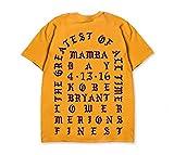 AA Apparel I Feel Like Pablo Gold T-Shirt Life of Pablo (Medium, Short Sleeve)