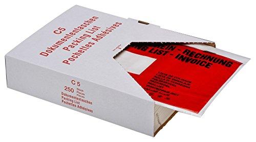 1000 x Debatin Schnellverschlussbeutel mit Beschriftungsfeld 100 x 150 mm