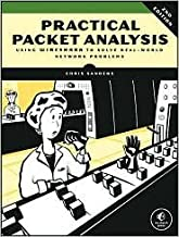 Practical Packet Analysis: Using Wireshark to Solve Real-world Network Problems 2nd (second) edition Text Only