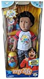 My Life Ryans World Doll 7 Piece Set