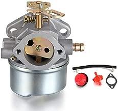 Dromedary Carburetor For Tecumseh 8 9 10 HP HMSK80 HMSK90 Generator Chipper Shredder