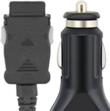 EPtech Car Charger for LG VX8300 Aloha Fusic Migo VX7000 VX6100 BX9800 LX140 Cellphone