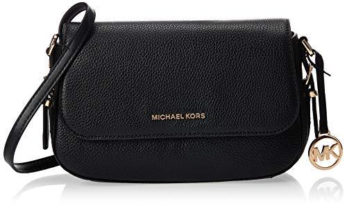 Michael Kors Bedford Legacy Ladies Small Black Leather Crossbody Bag 32F9G06C7L-001