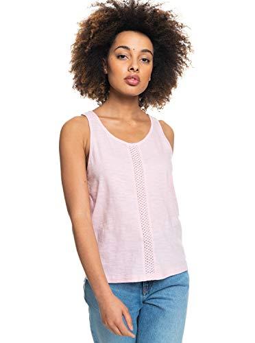 Roxy™ Flying Dove - Vest Top for Women - Top - Frauen - M - Rosa