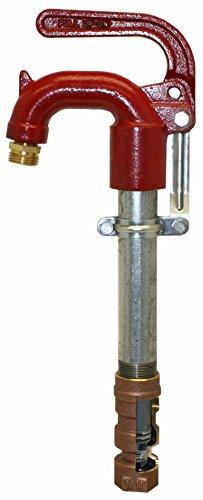 Merill MFG B101-039 Standard Frost Proof Yard Hydrant