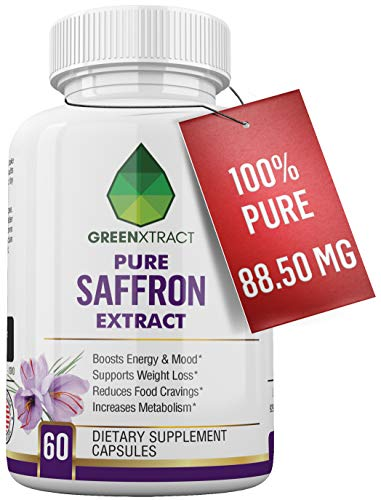 satietrim saffron extract - 8