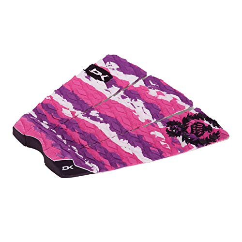 DAKINE Carrissa Moore Pro Surf Traction Pad Pink 10002265