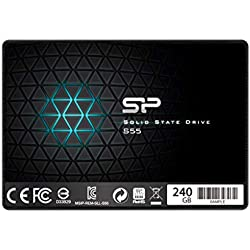 Silicon Power SP240GBSS3S55S25 SLIM S55 HardDisk