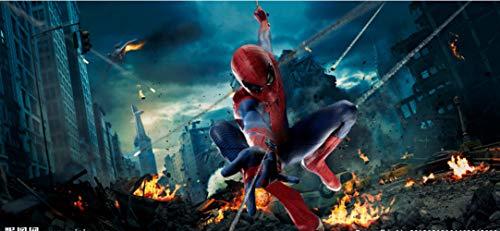 3d Spiderman Foto Tapete Superheld Tapete Junge Kind Zimmer Dekor Benutzerdefinierte Marvel Film Wandkunst Dekoration Schlafzimmer Wohnzimmer