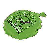 ブーブークッション おならやったージョーク いたずら ギャグトリック ジョーク おもちゃ 3色選ぶ - 緑