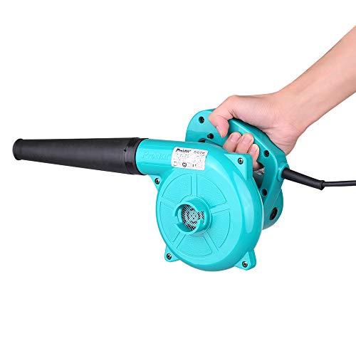 Pro'sKit Aspirador-Soplador Eléctrico,Triturador Eléctrico 50 / 60Hz,600W 16000r 2.3㎡/min