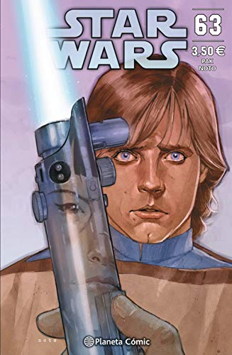 Star Wars nº 63/64 (Star Wars: Cómics Grapa Marvel)