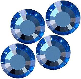 バイナル DIAMOND RHINESTONE サファイアSS6 1440粒 ST-SS6-SAP-10G