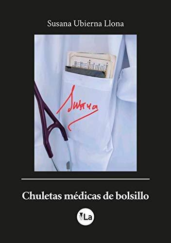 Chuletas médicas de bolsillo