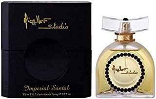 M.Micallef Santal Unisex Eau de Perfume, 75 ml