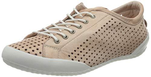 Andrea Conti Damen 0345767 Sneaker, Rose, 40 EU