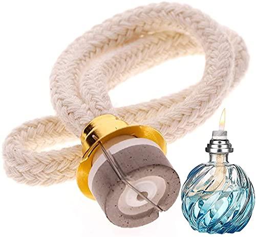 stoppino lampada catalitica ZUZGO Lampada catalitica di ricambio stoppino con bruciatore per ogni grande Ashley & Burwood catalitico ecc.