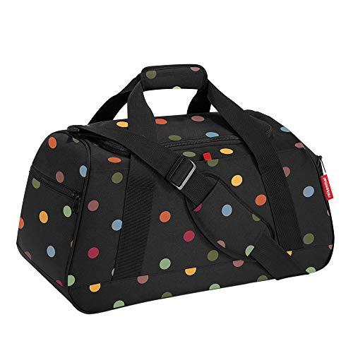 Reisenthel activitybag dots MX7009 Sporttasche 35 Liter Reisetasche Saunatasche