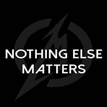Nothing Else Matter (Cover)