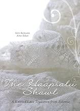 Haapsalu Shawl Hardcover, 2015