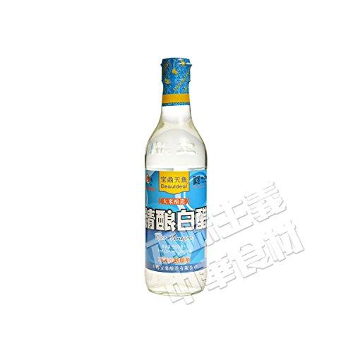 中国宝鼎白酢・米酢香酢・純米酢 中華食材調味料・中華料理人気商品・台湾風味名物