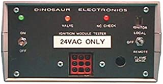 Dinosaur Electronics IMT-12P Portable Ignitor Board Tester