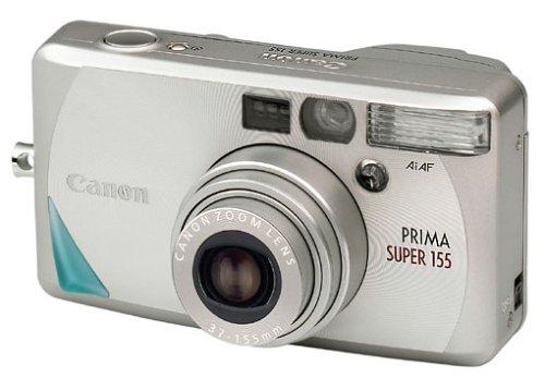 Canon Prima Super 155 Kleinbildkamera