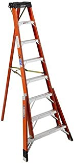 Best aluminum tripod orchard ladder Reviews