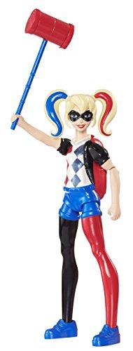 41MXX+zkJLL Harley Quinn Dolls